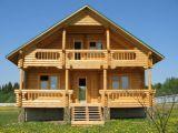 Почему нельзя построить деревянный дом сразу?