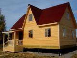 Строительство дачного дома на большом участке земли