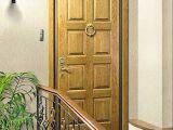 Входные двери - нюансы выбора и установки