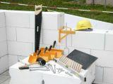 Строительство домов из блоков, газосиликатные блоки