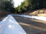 Геотекстильное полотно для строительства спортивных площадок
