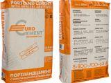 Цемент 400 евро в мешках 50 кг