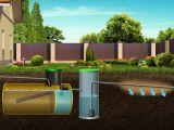 Как обустроить автономную канализацию на дачном участке