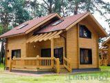 Ваш дом из клееного бруса: надёжно и экологично