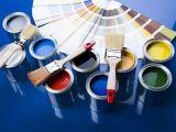 Выбираем краску - виды и характеристики красок