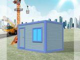 Блок-контейнеры и бытовки - замечательное решение на строительной площадке