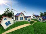 Электростанции для загородного дома, ветряные электростанции