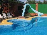 Химобработка воды в бассейне