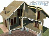 Канадские дома из СИП-панелей (SIP)