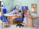 Обустройство офиса: значение офисной мебели