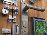 Как выбрать надежные дверные замки?