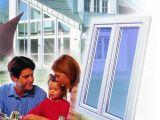 Немецкие окна ПВХ, пластиковые окна Rehau