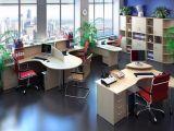 Где реализуется разнообразная мебель для офиса