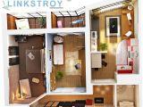 Дизайн квартиры - основные правила