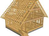 Каркасный дом - преимущества каркасного строительства