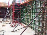 Строительство металлической опалубки