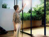 Аксессуары для пластиковых окон, тонировка окон ПВХ