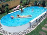 Summer Fun бассейн на даче