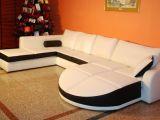 Выбираем стильный угловой диван