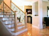 Столярные изделия: деревянные лестницы в интерьере