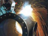 Сварка стальных конструкций