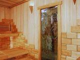 Качественные двери для сауны