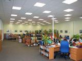 Свет и освещение в офисном интерьере