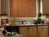 Шторы и жалюзи в интерьере кухни