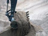 Строительный песок: виды, характеристики, применение