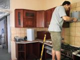 Как провести ремонт на кухне