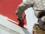 Виды фасадных работ, ремонт и покраска фасадов