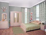 Мебель для обустройства спальни