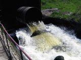 ливневые атмосферные стоки, очистка воды