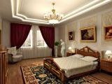 Интерьерные стили спальни - спальня в стиле Классика