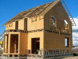 Деревянные дома на основе каркасно-щитовой технологии