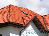 Кровельные материалы для скатной крыши