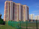 вторичное жилье в Подмосковье (Люберцы)