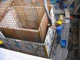 Классификация и виды строительной опалубки