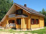 Строительство деревянного дома: основные принципы