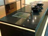 Камень в изготовлении элементов кухонной мебели