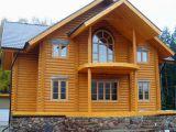 Строительство деревянных домов - общая информация