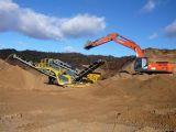 Нерудные материалы - строительный песок