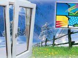 Современные оконные системы: энергосберегающие окна