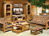 Деревянная мебель в стиле Прованс