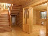 Внутренняя отделка дачного дома своими руками