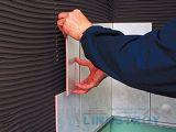 Облицовка поверхностей керамической плиткой (кафелем)