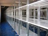 Металлическая мебель для склада: стеллажи