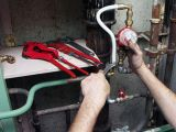 Счетчики воды: типы, особенности установки и эксплуатации