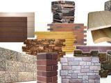 Внешняя отделка дома сайдингом или фасадными панелями