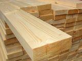 Обрезная доска – универсальный материал для строительства и производства